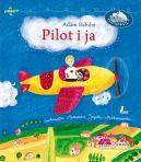 Okładka ksiązki - Pilot i ja