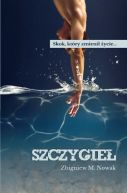 Okładka książki - Szczygieł