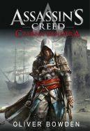 Okładka książki - Assassin's creed. Czarna bandera