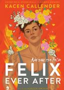 Okładka - Felix Ever After