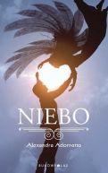 Okładka ksiązki - Niebo