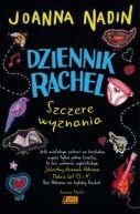 Książka Dziennik Rachel. Szczere wyznania