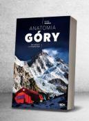 Okładka ksiązki - Anatomia góry