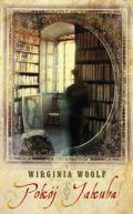 Okładka ksiązki - Pokój Jakuba