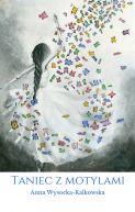 Okładka książki - Taniec z motylami