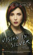 Okładka książki - Vision in Silver