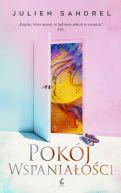Okładka książki - Pokój Wspaniałości