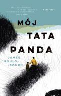Okładka - Mój tata panda