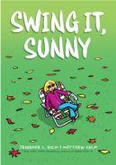 Okładka - Trzymaj się, Sunny!