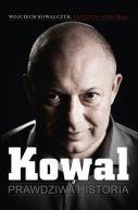 Okładka książki - Kowal. Prawdziwa historia