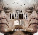 Okładka - Drach. Audiobook