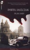 Okładka ksiązki - Plan Sary