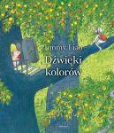 Okładka książki - Dźwięki kolorów