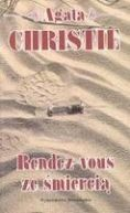 Okładka - Rendez-vous ze śmiercią