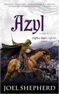 Okładka ksiązki - Azyl