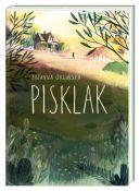 Okładka ksiązki - Pisklak
