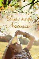 Okładka ksiązki - Dasz radę, Nataszo