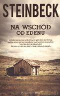 Okładka książki - Na wschód od Edenu
