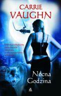 Okładka książki - Kitty i nocna godzina