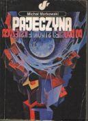 Okładka książki - Pajęczyna. Po drugiej stronie Księżyca