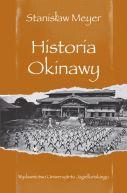 Okładka - Historia Okinawy