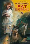 Okładka ksiązki - Pat ze Srebrnego Gaju