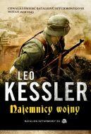 Okładka książki - Najemnicy wojny