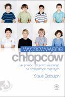 Okładka książki - Wychowywanie chłopców