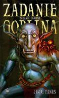 Okładka książki - Zadanie Goblina
