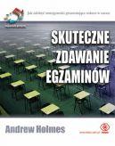 Okładka książki - Skuteczne zdawanie egzaminów