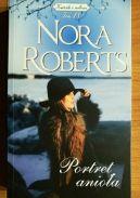 Okładka książki - Portret anioła