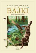 Okładka ksiązki - Bajki