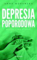 Okładka książki - Depresja poporodowa