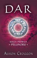 Okładka książki - Dar