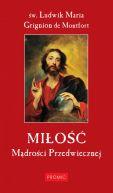 Okładka ksiązki - Miłość Mądrości Przedwiecznej