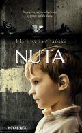 Okładka książki - Nuta