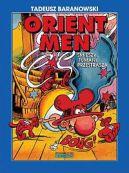 Okładka ksiązki - Orient Men: Śmieszy, tumani, przestrasza