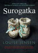 Okładka ksiązki - Surogatka