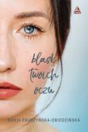 Okładka książki - Blask twoich oczu