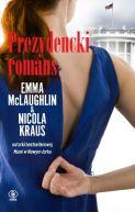 Okładka książki - Prezydencki romans