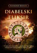 Okładka książki - Diabelski eliksir