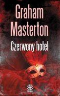 Okładka ksiązki - Czerwony hotel