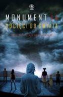 Okładka książki - Monument 14. Odcięci od świata