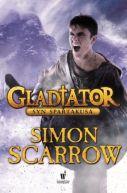 Okładka książki - Syn Spartakusa