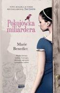 Okładka ksiązki - Pokojówka miliardera