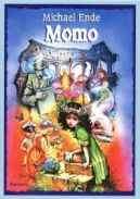 Okładka książki - Momo