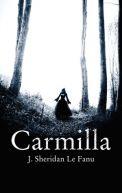 Okładka książki - Carmilla