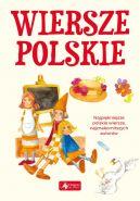 Okładka - Wiersze polskie