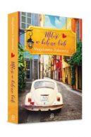 Okładka książki - Miłość w kolorze bieli