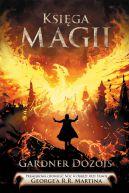 Okładka książki - Księga magii